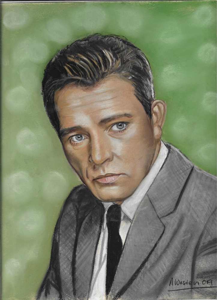 Richard Burton by western61